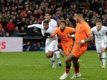 ฮอลแลนด์ 2-0 ฝรั่งเศส