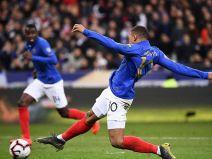 ฝรั่งเศส 4-0 ไอซ์แลนด์
