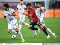 ออดเยอรมันพลาดบอล 1-1 กับสเปนเชลซีทำประตูใหม่