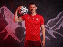 ฟุตบอลยูโร สวิตเซอร์แลนด์เผยโปสเตอร์อย่างเป็นทางการ
