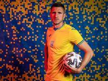 ฟุตบอลยูโร 2020 ยูเครนเผยโปสเตอร์อย่างเป็นทางการ