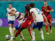 เบลเยี่ยม 3-0 รัสเซีย