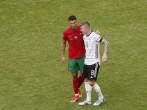 เยอรมันรัวชัย-ลุ้นจบแชมป์กลุ่ม! โด้เซ็งโปรตุเกสแพ้-เหนื่อยนัดฉะฝรั่งเศส