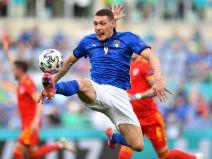 ชื่นมื่นทั้งคู่! อิตาลีซิวแชมป์กลุ่ม-เวลส์ปราชัยแต่ได้ไปต่อรอบ16ทีมยูโร