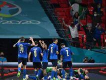 อิตาลีหืดจับต่อเวลาเบียดออสเตรียลิ่ว8ทีมสุดท้าย ศึกยูโร