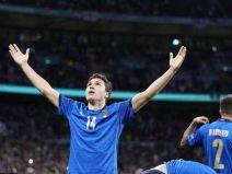 อิตาลีแม่นเป้าเขี่ยสเปนเข้าชิงฯยูโรเป็นทีมแรก