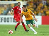 ออสเตรเลีย 4-0 โอมาน