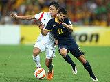 ออสเตรเลีย 0-1 เกาหลีใต้