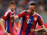 Al Hilal FC 1 - 4 Bayern Munich