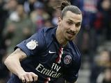 Paris Saint-Germain 4 - 2 Evian
