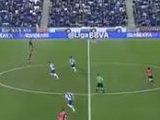 Espanyol 3 - 0 Almeria