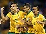ออสเตรเลีย 2-0 สหรัฐอาหรับเอ มิเรตส์