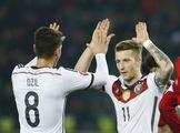 จอร์เจีย 0-2 เยอรมัน