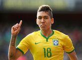 บราซิล 1-0 ชิลี
