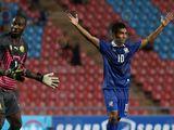 Full Match ทีมชาติไทย 2 - 3 ทีมชาติแคเมอรูน