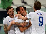 อิตาลี 1-1 อังกฤษ