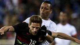 Portugal 0 - 2 Cape Verde