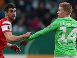 VfL Wolfsburg 1 - 0 SC Freiburg