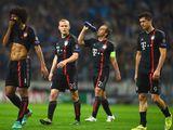 ปอร์โต้ (โปรตุเกส) 3-1 บาเยิร์น มิวนิค (เยอรมัน)
