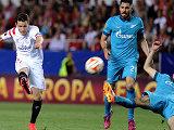 เซนิต (รัสเซีย) 2 - 2 เซบีย่า (สเปน)