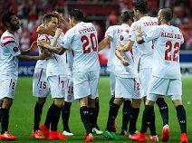 เซบีย่า (สเปน) 3-0 ฟิออเรนติน่า (อิตาลี)