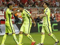 บาเยิร์น มิวนิค (เยอรมัน) 3-2 บาร์เซโลน่า (สเปน)