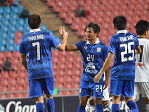 Full Match ทีมชาติไทย (ซีเกมส์) 4-0 เมียนมาร์