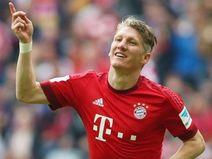 Bayern Munich 2 : 0 FSV Mainz
