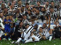 Juventus 3 - 1 Napoli
