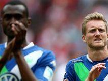 FC Koln 2 : 2 VfL Wolfsburg