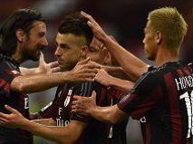 AC Milan 3 - 0 Torino