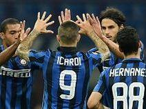 Inter Milan 4 - 3 Empoli