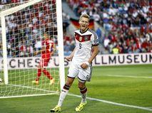 ยิบรอลตาร์ 0-7 เยอรมัน