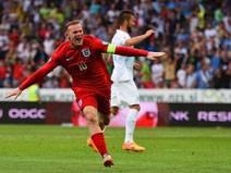 สโลวีเนีย 2-3 อังกฤษ