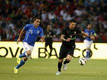 อิตาลี 0-1 โปรตุเกส