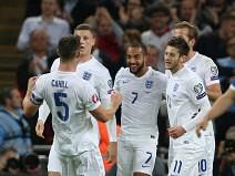 อังกฤษ 2-0 เอสโตเนีย