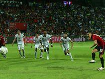 เอสซีจี เมืองทอง ยูไนเต็ด 1  -  0 สุพรรณบุรี เอฟซี