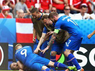ไอซ์แลนด์ 2-1 ออสเตรีย