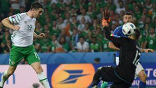 อิตาลี 0-1 ไอร์แลนด์