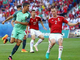ฮังการี  3-3 โปรตุเกส