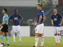 เฟเยนูร์ด (ฮอลแลนด์) 1 - 0 แมนฯ ยูไนเต็ด (อังกฤษ)