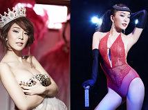 เซ็กซี่ในรอบหลายปี หญิงแย้ อวดหุ่นซี๊ดขึ้นปก Playboy
