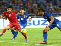 ไทย2 - 0อินโดนีเซีย