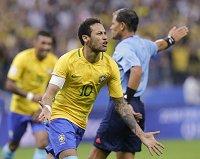 บราซิล 3-0 ปารากวัย