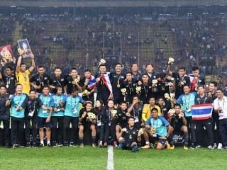 ทีมชาติไทย 1-0  มาเลเซีย