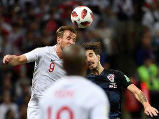 โครเอเชีย1-1อังกฤษ(ต่อเวลาพิเศษ โครเอเชีย ชนะ 2-1)