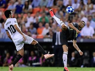 บาเลนเซีย (สเปน) 0 - ยูเวนตุส (อิตาลี) 2