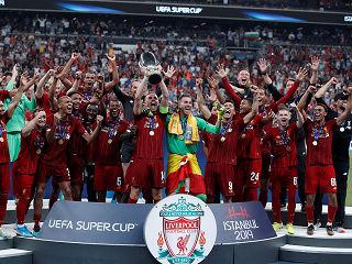 คลิปไฮไลท์ยูฟ่า ซูเปอร์ คัพ ลิเวอร์พูล 2-2(5-4) เชลซี Liverpool 2-2(5-4) Chelsea